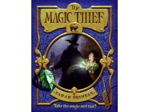 The Magic Thief Magic Thief Prineas, Sarah
