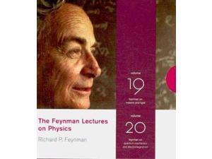 The Feynman Lectures on Physics Unabridged Feynman, Richard Phillips