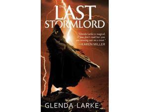 The Last Stormlord Stormlord Reissue Larke, Glenda