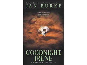 Goodnight, Irene Reprint Burke, Jan