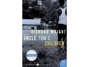 Uncle Tom's Children Reprint Wright, Richard/ Yarborough, Richard (Introduction by)