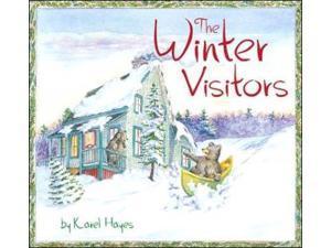 The Winter Visitors Hayes, Karel