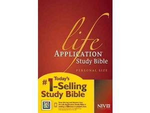 Life Application Study Bible Tyndale House Publishers (Corporate Author)