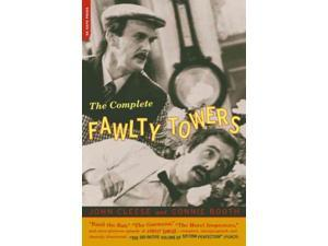The Complete Fawlty Towers Cleese, John/ Booth, Connie