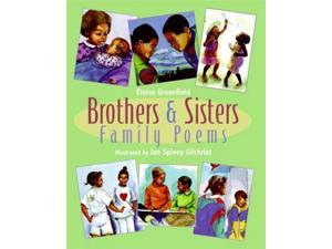 Brothers & Sisters Greenfield, Eloise/ Gilchrist, Jan Spivey (Illustrator)