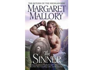 The Sinner (The Return of the Highlanders)