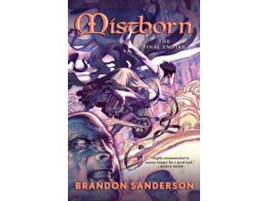 Mistborn: The Final Empire (Mistborn)