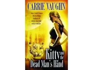 Kitty and the Dead Man's Hand Vaughn, Carrie