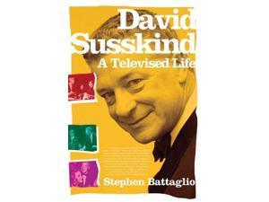 David Susskind Reprint Battaglio, Stephen