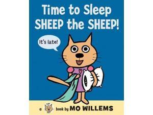 Time to Sleep, Sheep the Sheep! (Cat the Cat)