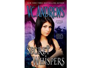 Secret Whispers (Heavenstone Series)