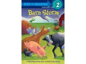 Barn Storm (Step Into Reading. Step 2)