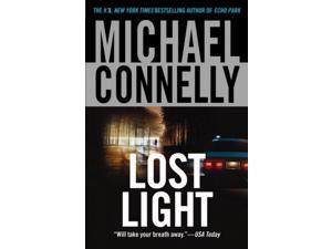 Lost Light Harry Bosch Connelly, Michael
