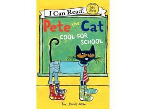 Too Cool for School (My First I Can Read)