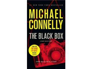 The Black Box Harry Bosch Reprint Connelly, Michael