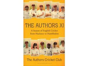 The Authors XI The Authors Authors Cricket Club (Corporate Author)