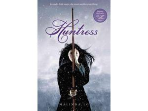 Huntress Reprint Lo, Malinda