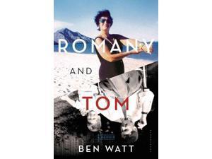 Romany and Tom Watt, Ben