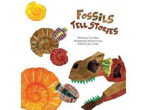 Fossils Tell Stories (Science Storybooks: Fossils)