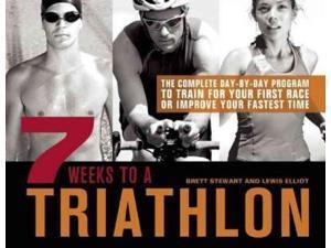 7 Weeks to a Triathlon Stewart, Brett/ Elliot, Lewis
