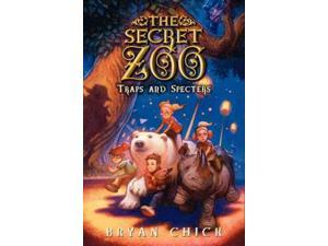 Traps and Specters (Secret Zoo)