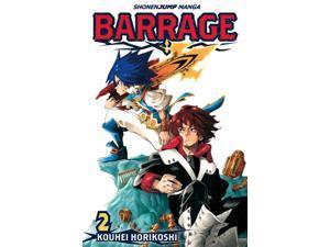 Barrage 2 (Barrage)