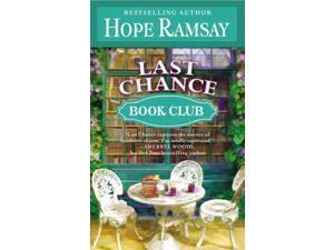 Last Chance Book Club (Last Chance)