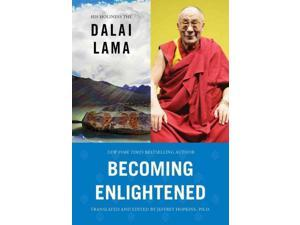 Becoming Enlightened 1 Dalai Lama XIV/ Hopkins, Jeffrey (Translator)
