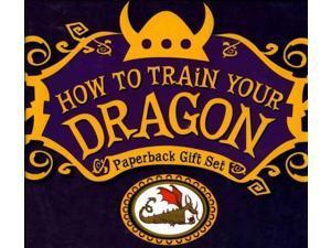 How to Train Your Dragon BOX Cowell, Cressida