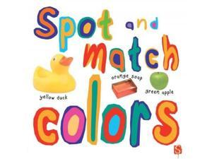 Spot and Match Colors (Spot and Match)