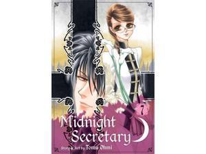 Midnight Secretary 7 (Midnight Secretary)