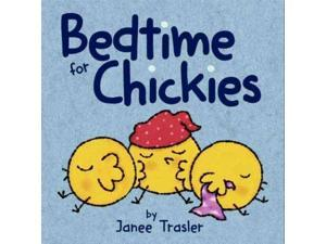 Bedtime for Chickies (Chickies)