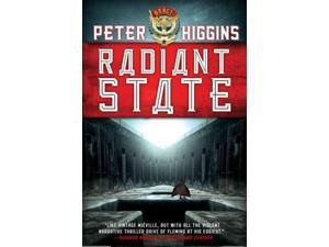 Radiant State Wolfhound Century Higgins, Peter