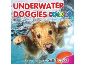 Underwater Doggies Colors (Underwater Doggies)