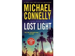 Lost Light Harry Bosch Reprint Connelly, Michael