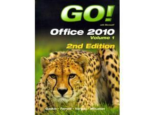 Go! With Microsoft Office 2010 + Go! With Windows 7 Getting Started