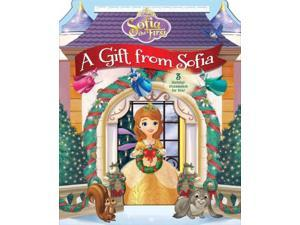 A Gift from Sofia (Sofia the First)