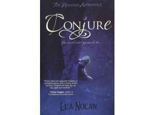 Conjure Hoodoo Apprentice Nolan, Lea