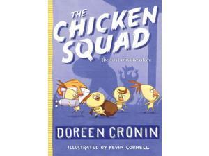 The Chicken Squad (Chicken Squad)