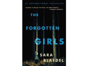 The Forgotten Girls Blaedel, Sara/ Golly, Signe Rod (Translator)
