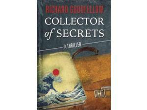 Collector of Secrets Goodfellow, Richard