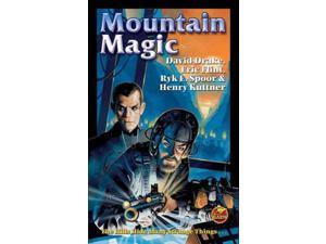 Mountain Magic Drake, David/ Flint, Eric/ Spoor, Ryk E./ Kuttner, Henry