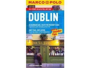 Marco Polo Dublin (Marco Polo Guides)