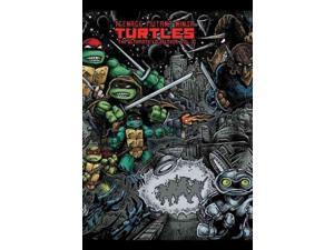 Teenage Mutant Ninja Turtles 2: The Ultimate Collection (Teenage Mutant Ninja Turtles)