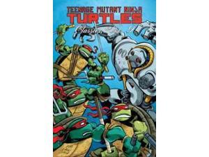 Teenage Mutant Ninja Turtles Classics 9 (Teenage Mutant Ninja Turtles)