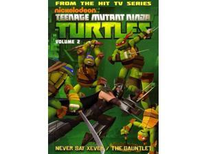 Teenage Mutant Ninja Turtles Animated 2: New Friend, Old Enemy (Teenage Mutant Ninja Turtles)