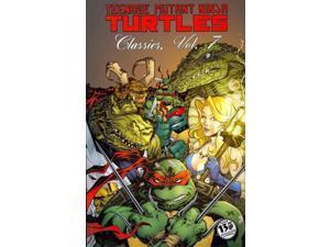 Teenage Mutant Ninja Turtles Classics 7 (Teenage Mutant Ninja Turtles)