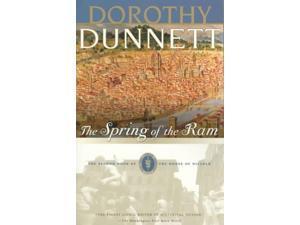 Spring of the Ram (House of Niccolo/Dorothy Dunnett)