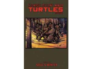 Teenage Mutant Ninja Turtles Legends: Soul's Winter (Teenage Mutant Ninja Turtles Legends)