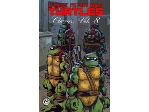 Teenage Mutant Ninja Turtles Classics 8 (Teenage Mutant Ninja Turtles)